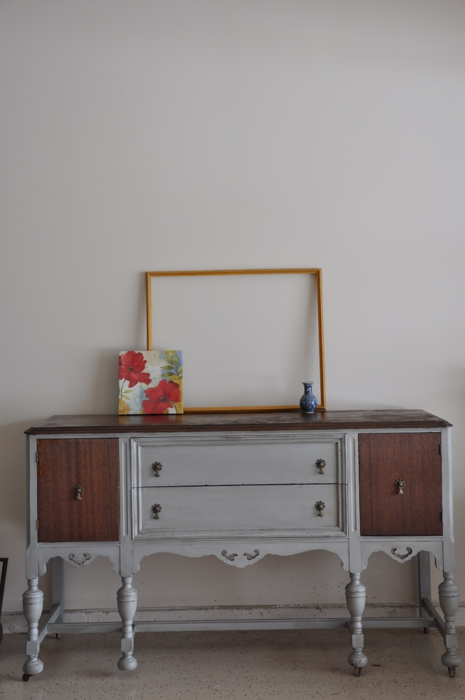 Buffet by Allison at FabRehab | Carver Junk Company |Recycle. Repurpose. Relove.