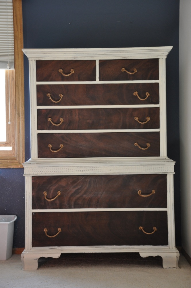 Dresser by Allison at FabRehab | Carver Junk Company |Recycle. Repurpose. Relove.