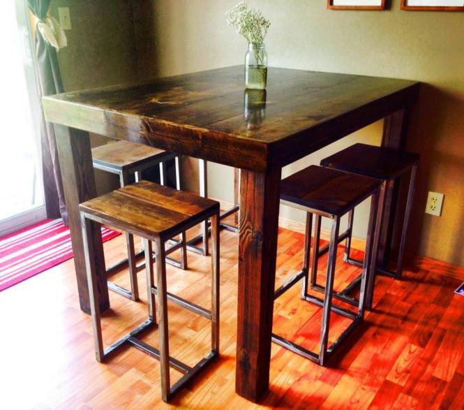 CountyTablesPubTable | Carver Junk Company