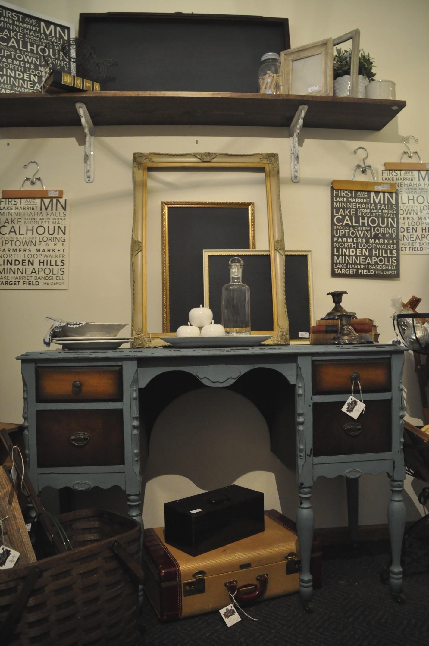 Carver Junk Company Vintage Sale